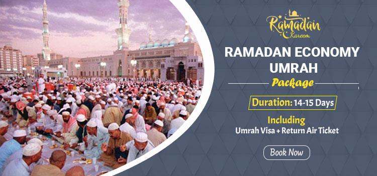Umrah Hajj Package, VISA Processing & Registration Service