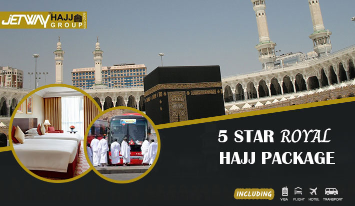 Hajj Package, VISA Processing & Registration Service Agency