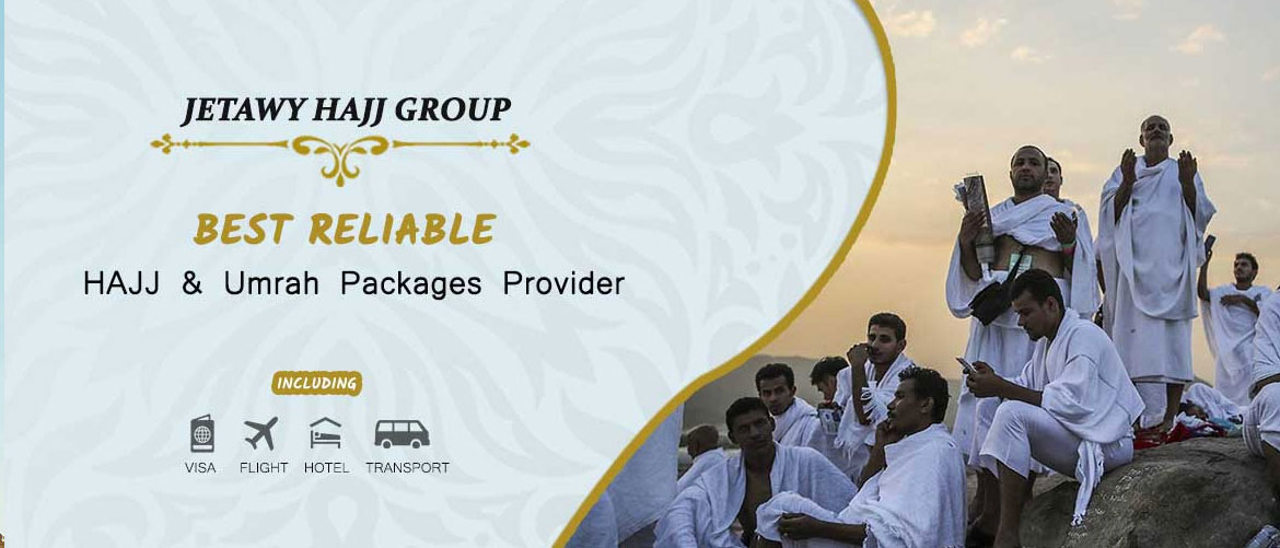 Hajj Umrah Registration & VISA Processing Service agency in